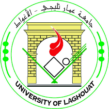 Université de Laghouat